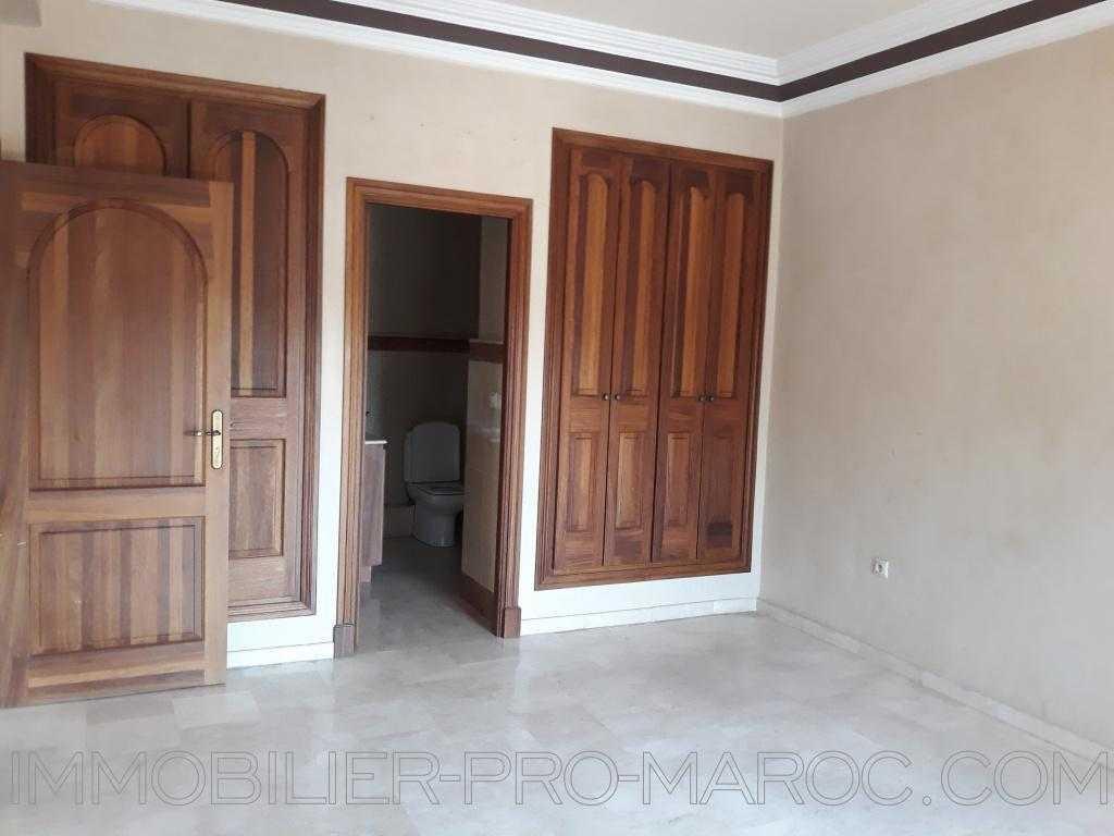Appartement Surface du Terrain 147 m²