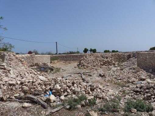 Terrains Titrés vue dégagée sur la campagne  à  Qlqs Mins  d'Essaouira