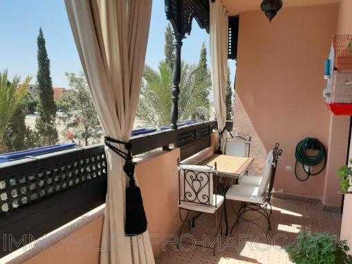 Magnifique appartement avec piscine et jardin -dépaysement garanti-Coup de coeur