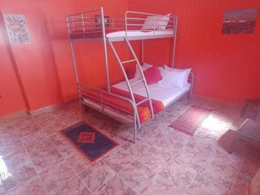 Magnifique appartement TERRASSE, meublé au coeur de la medina