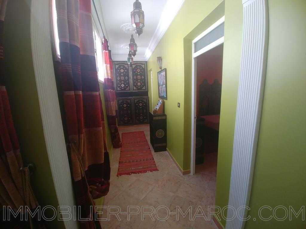 Appartement Ville Essaouira