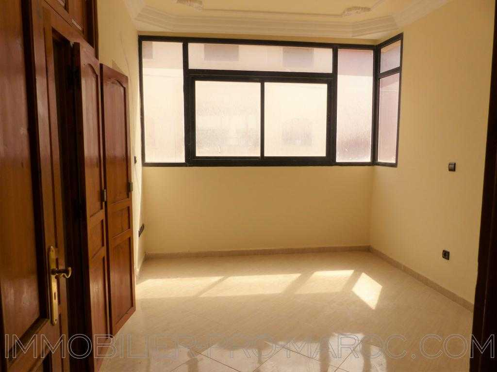 Appartement Surface 120 m²