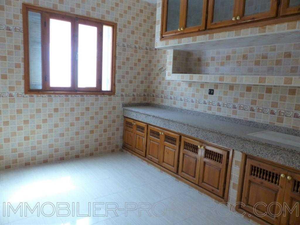 Appartement Niveaux 1