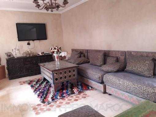 petite villa meublée, avec piscine, à 8 Kms d'Essaouira