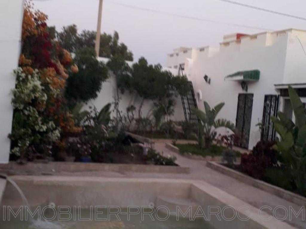 Villa en Location Longue Durée à Essaouira