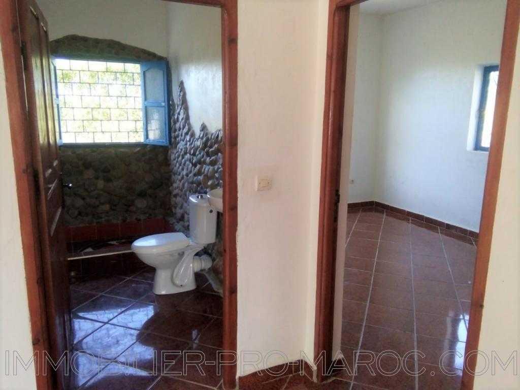 Villa Surface du Terrain 400 m²