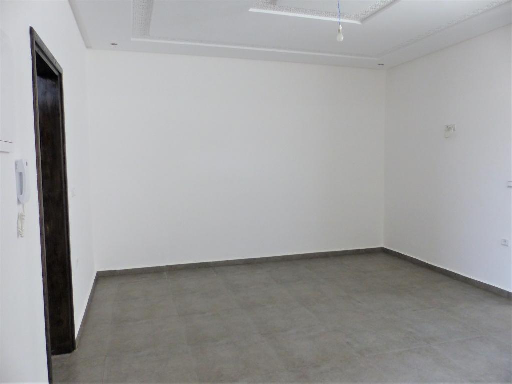 Appartement Année de construction 2 019