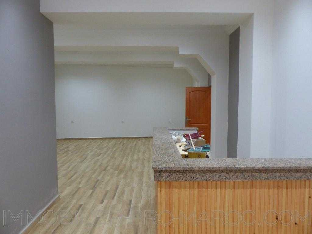 Restaurant Surface 79 m²