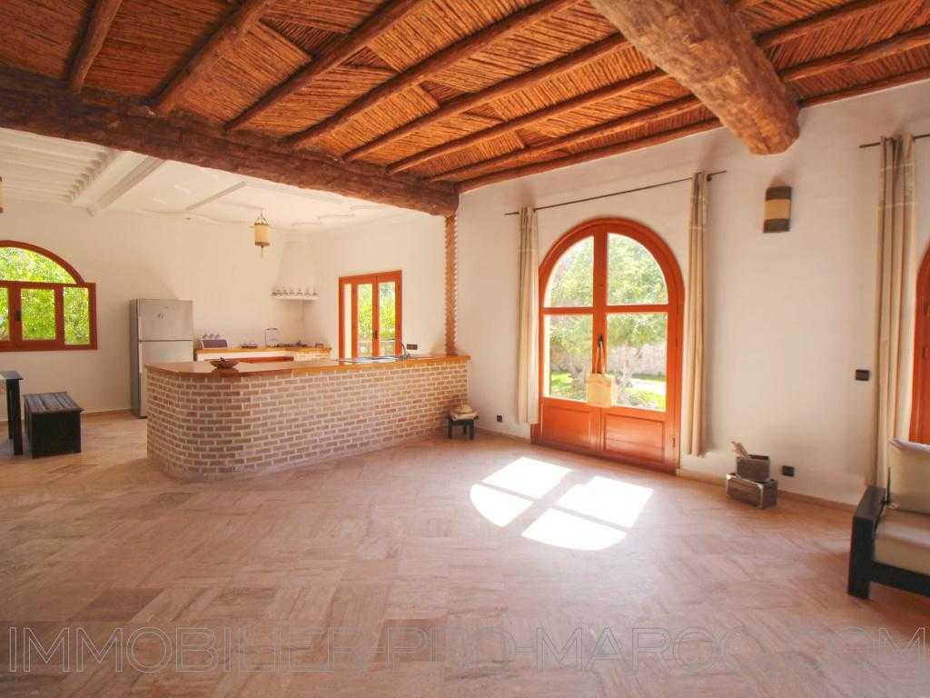 Villa Surface 187 m²