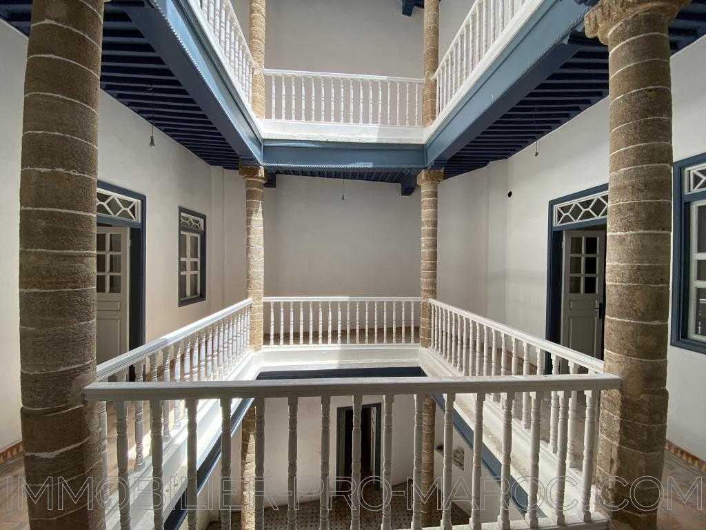 Riad Quartier Médina