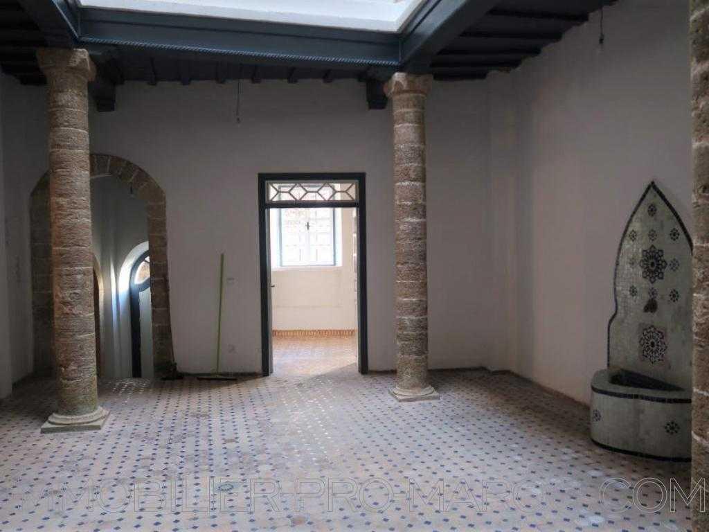 Riad Salles de bain 6