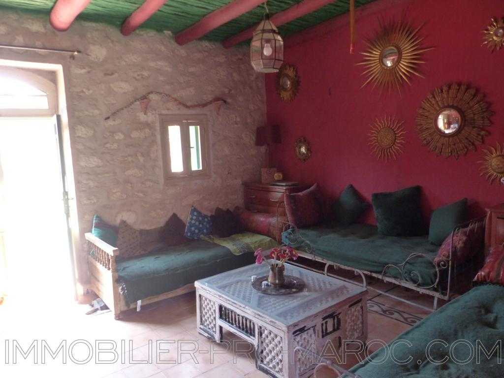 Villa Surface du Terrain 42 695 m²