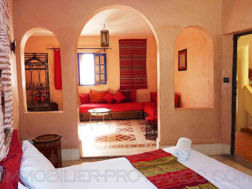 Maison d'hôtes en Vente à Essaouira