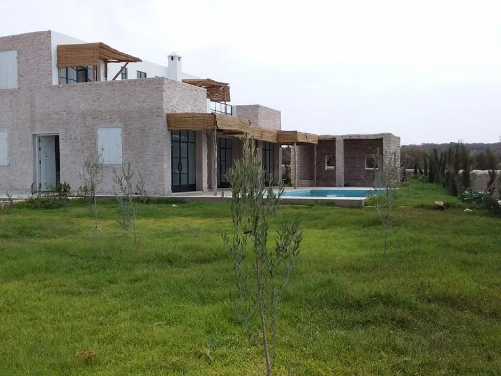 Villa en Location Longue Durée