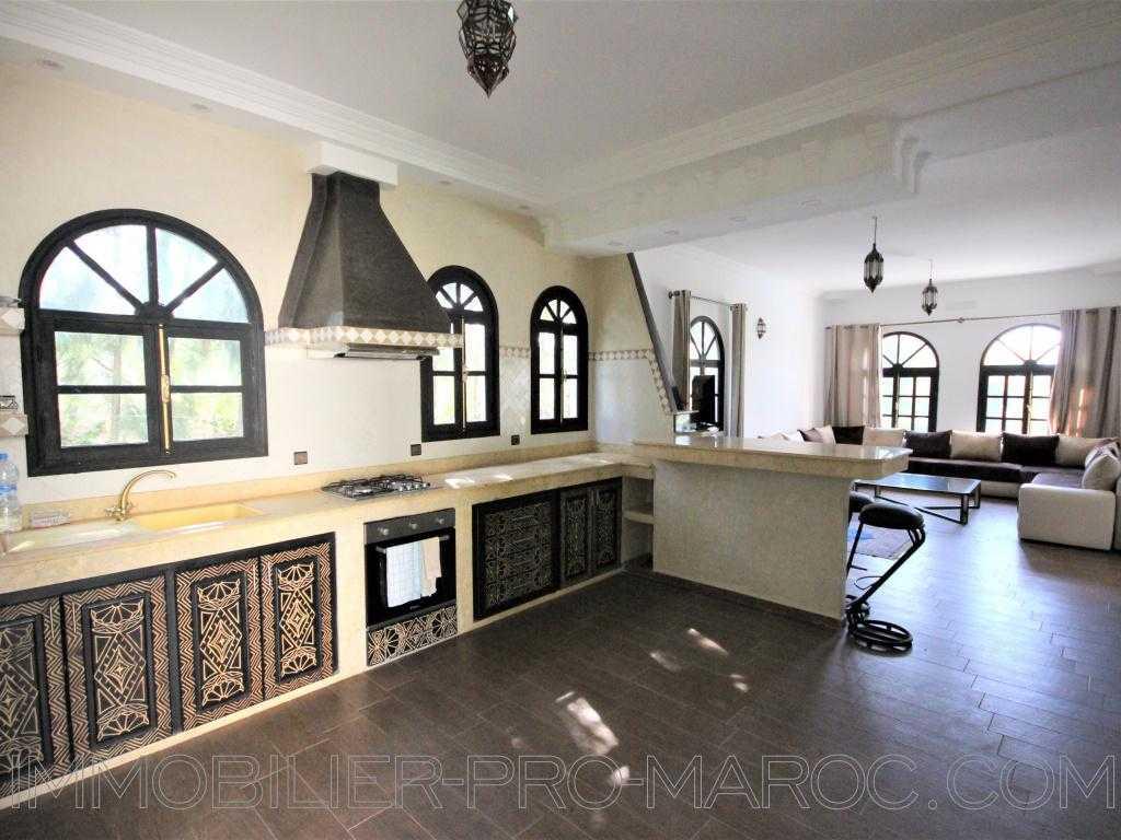 Villa Surface 230 m²