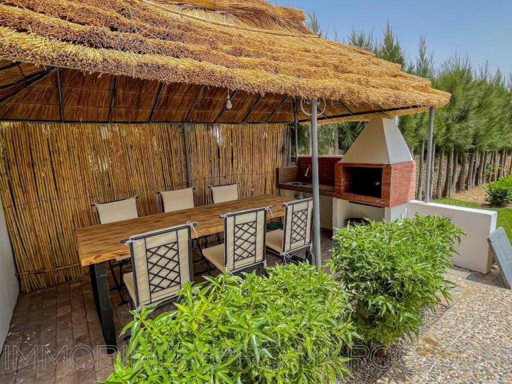 Villa Quartier Douar Larab