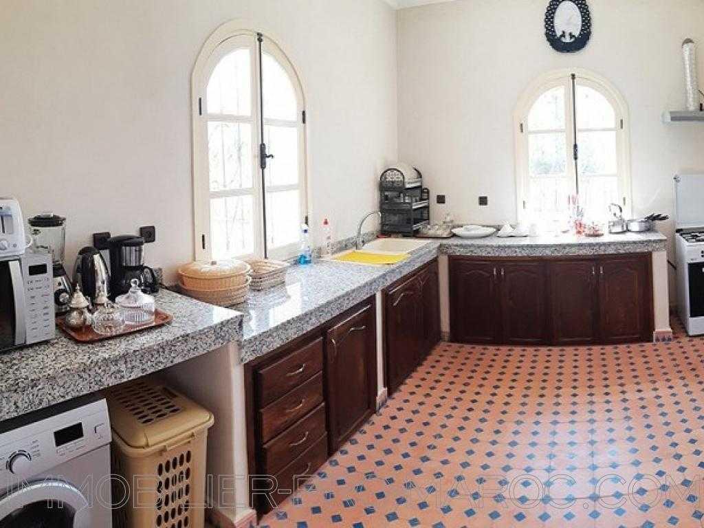 Villa Surface 160 m²