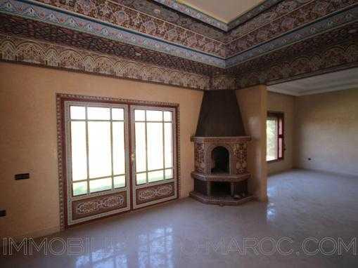 Villa neuve avec piscine, meublée, à seulement 10 kms d'Essaouira