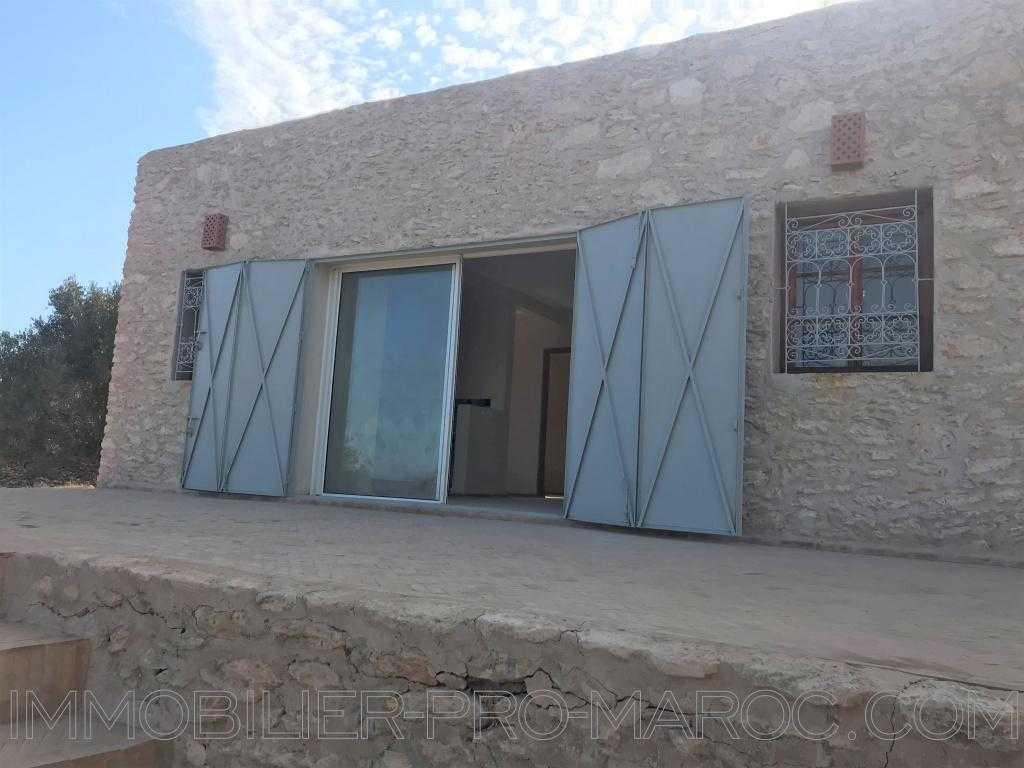 Villa Niveaux 1