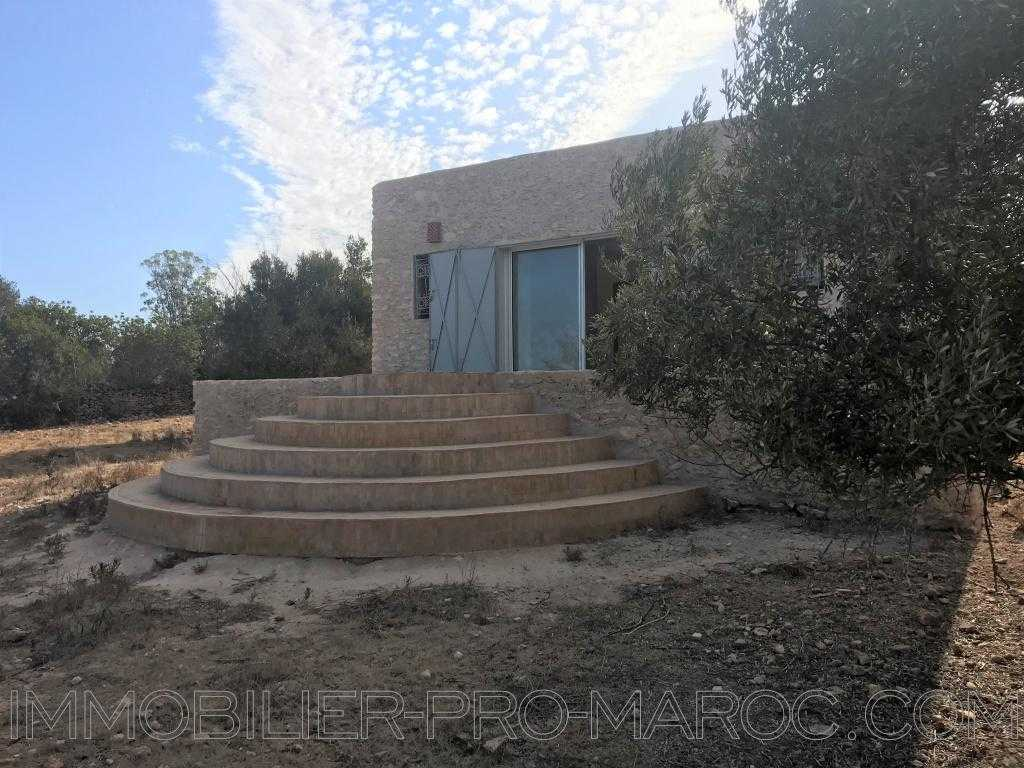 Villa Chambres 2