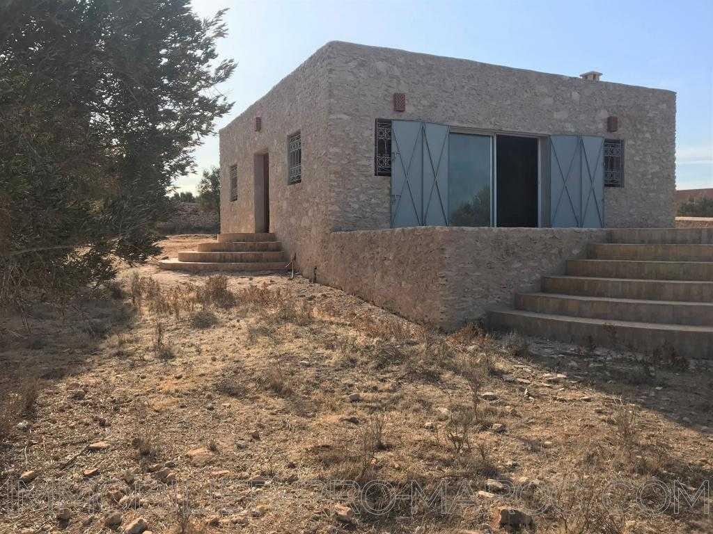 Villa Etat Habitable
