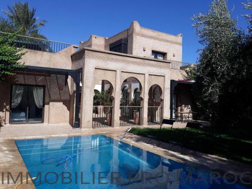 Villa location avec piscine