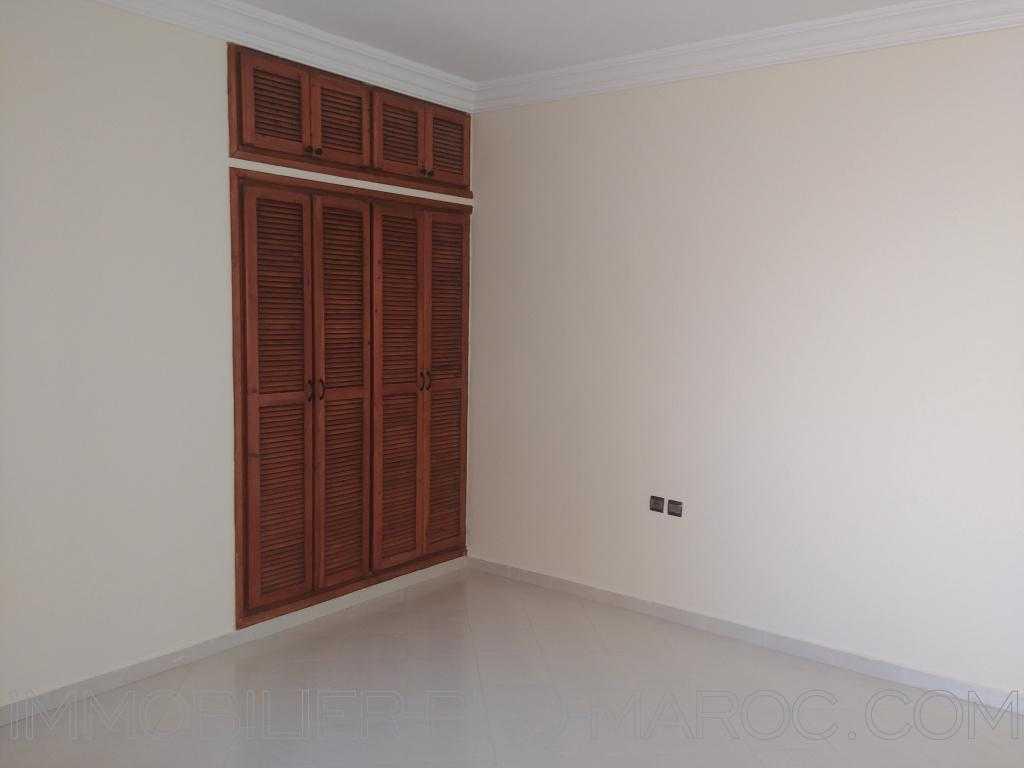 Villa Surface du Terrain 150 m²