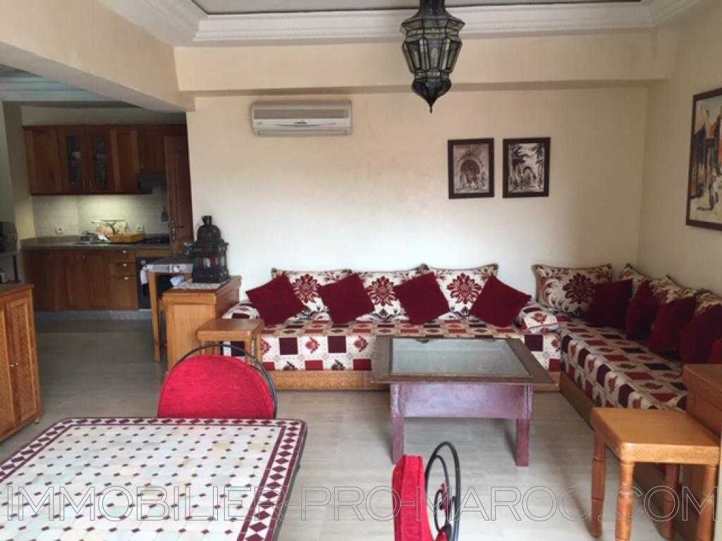 Appartement en Vente à Marrakech