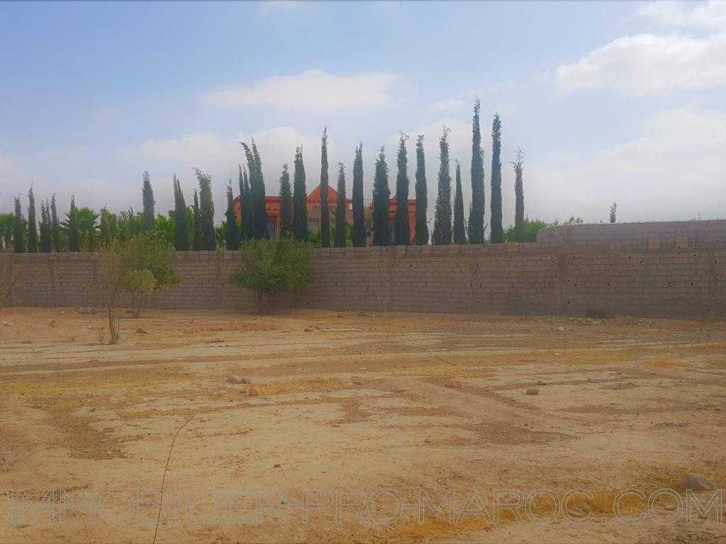 Terrain en Vente à Agadir