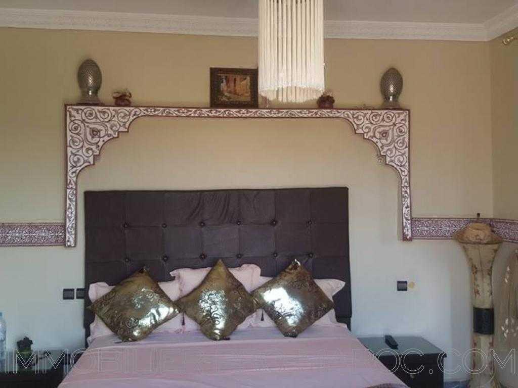 Villa Chambres 11