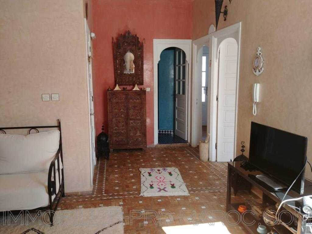 Appartement Surface 100 m²
