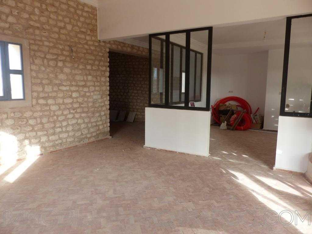 Villa Année de construction 2 017