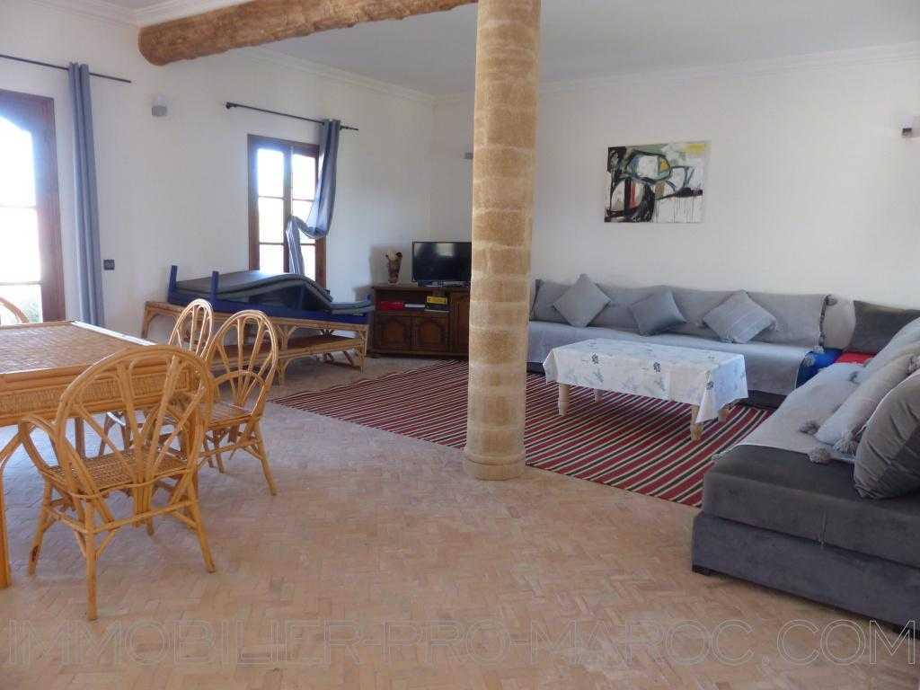 Villa Surface 202 m²