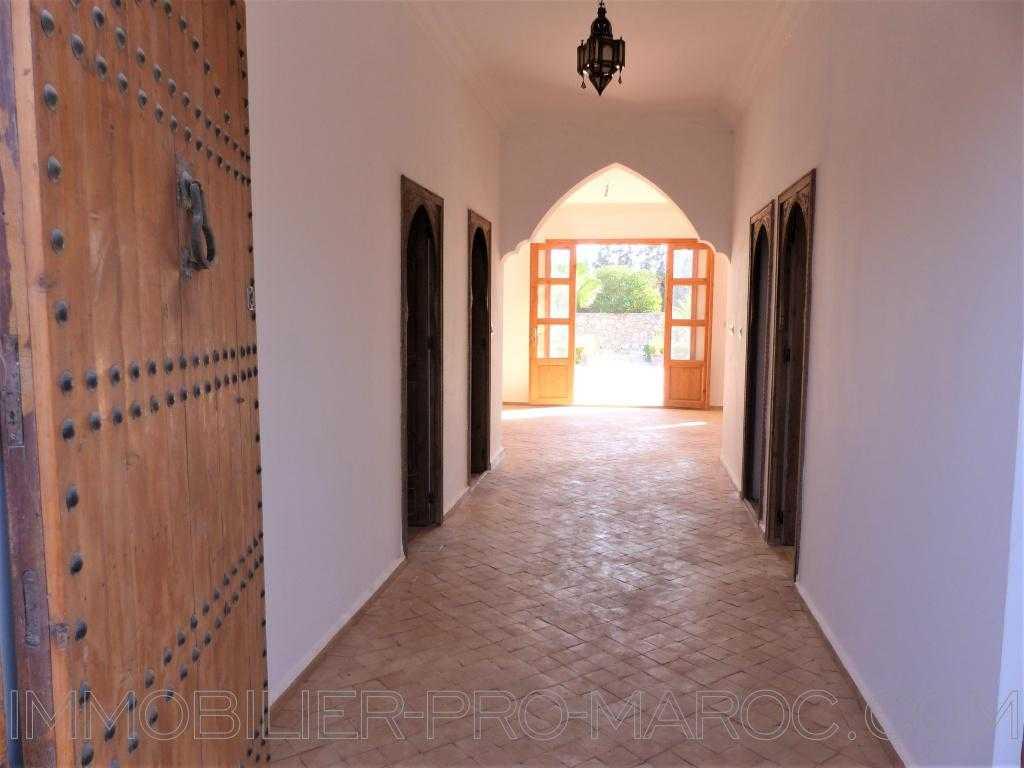 Villa Surface 120 m²
