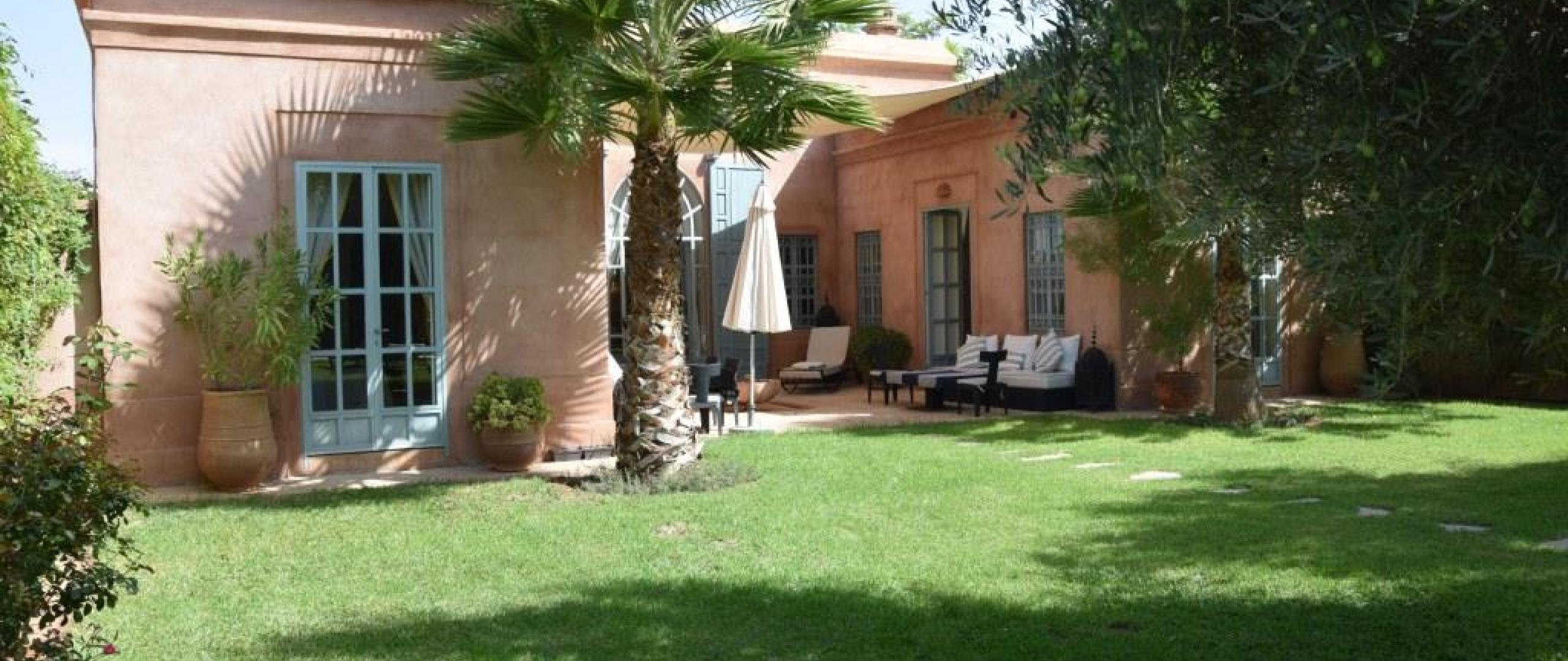 Villa Vente