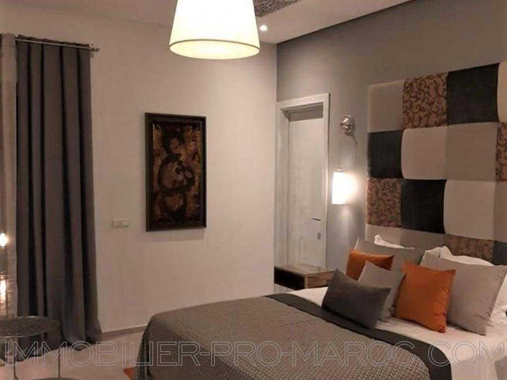 Villa Surface 200 m²