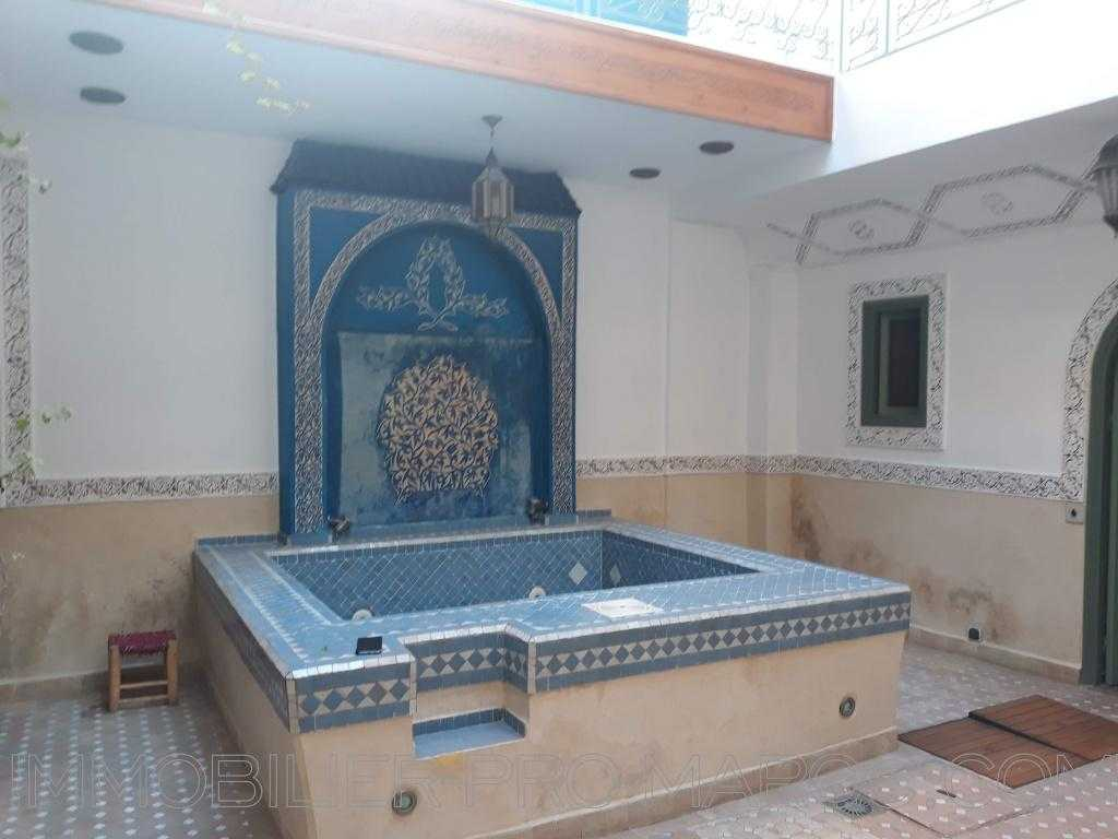 Riad Surface 150 m²