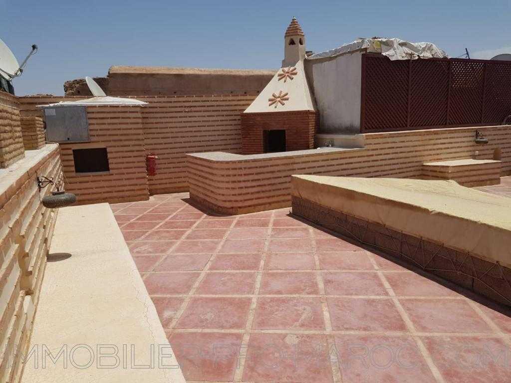 Riad Surface 84 m²