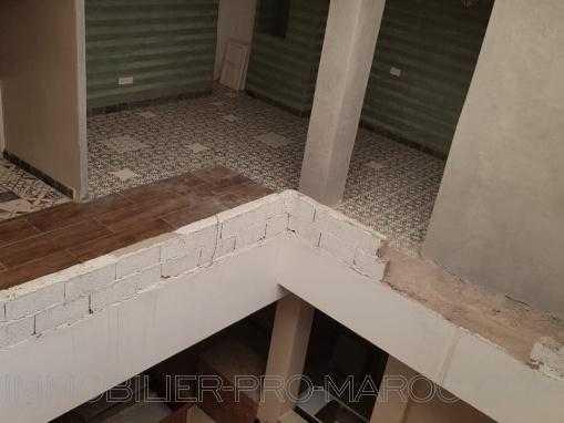 Riad d'habitation-Kasbah-Très fort potentiel