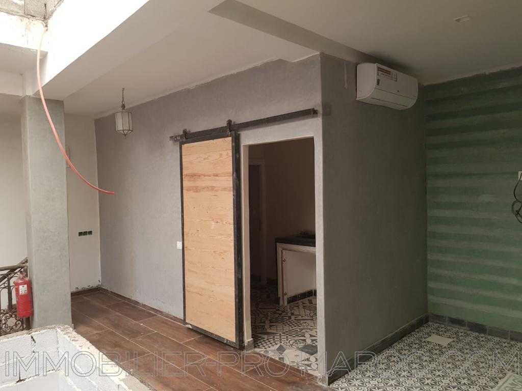 Riad Quartier Kasbah