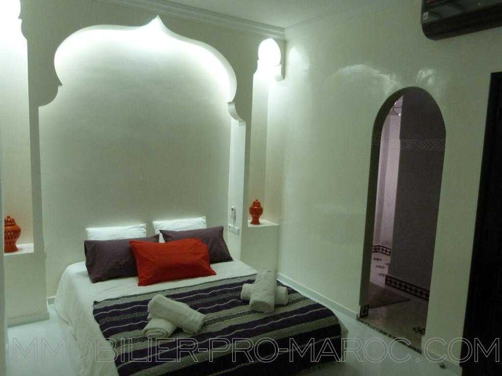 Riad en Vente à Agadir