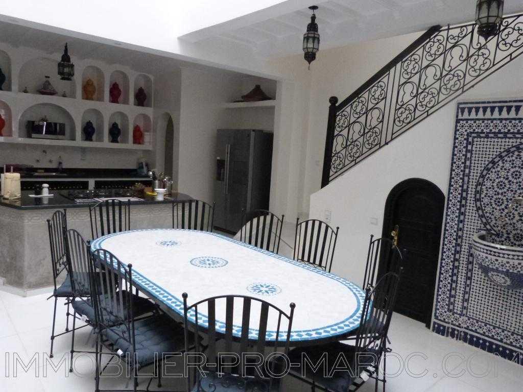 Riad Ville Agadir