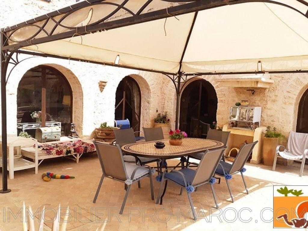 Villa Surface du Terrain 531 m²