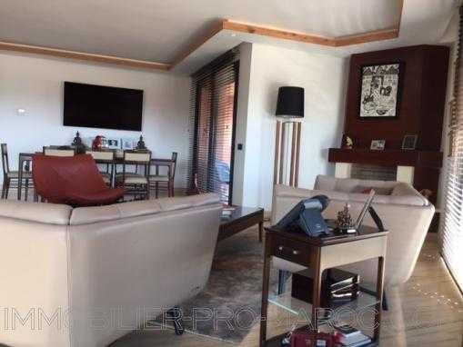 Exceptionnel appartement-Haut standing-Hivernage-3chb-Dernier étage