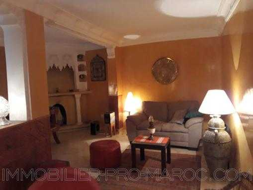 Riad habitation proche place des epices