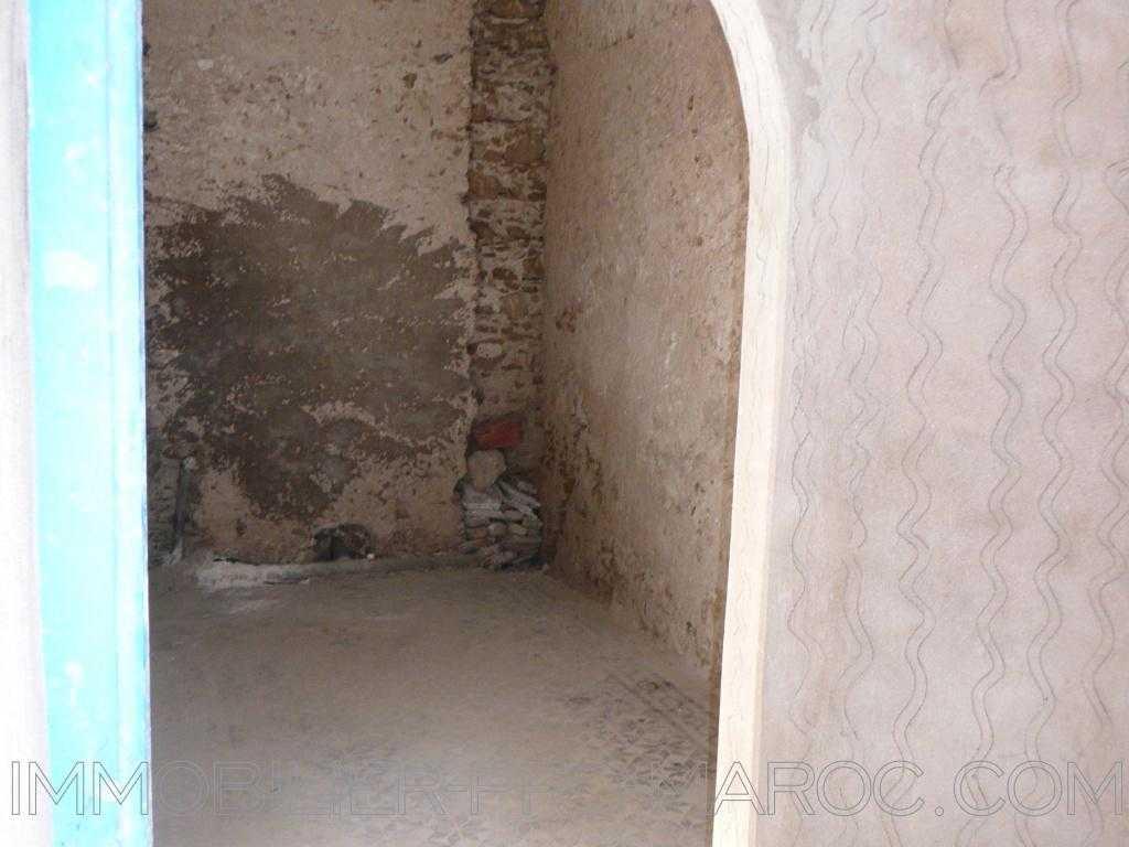 Riad en Vente à Essaouira