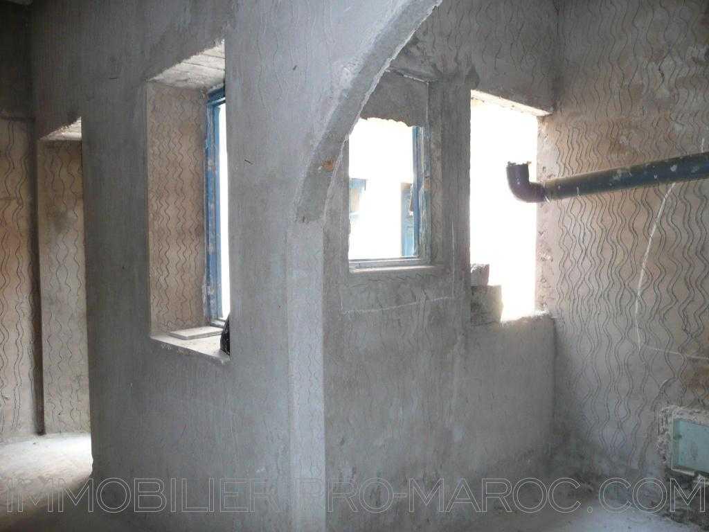 Riad Surface du Terrain 74 m²