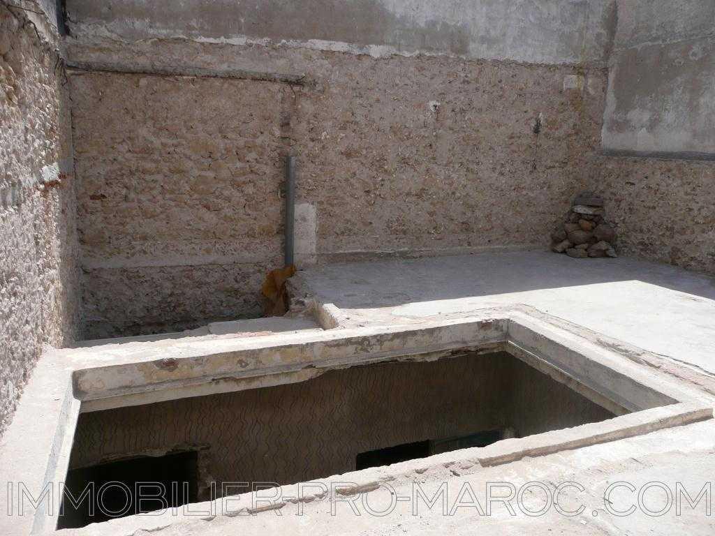 Riad Salles de bain 3