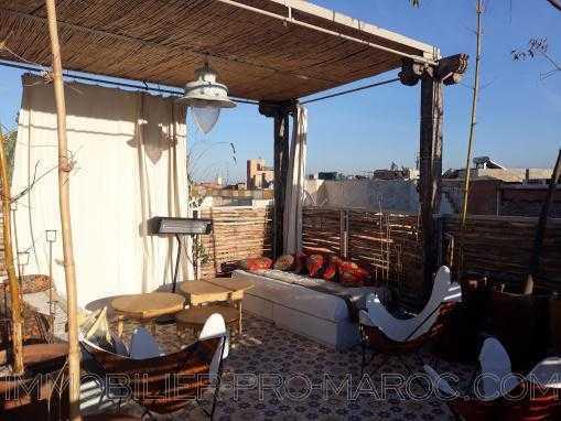 Charmant Riad d'habitation, Top quartier!