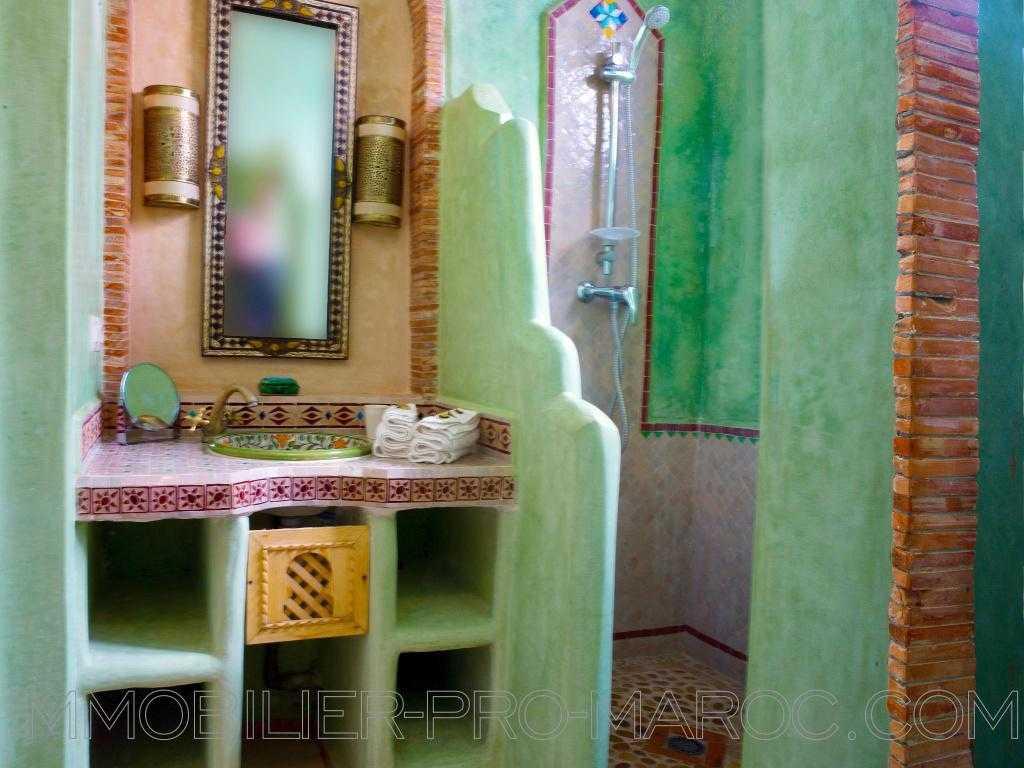 Maison d'hôtes Salles de bain 5
